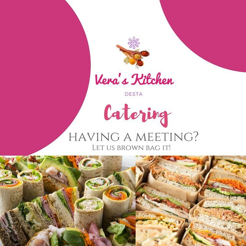 Vera's Kitchen Desta: 9255 Center St, Manassas, VA