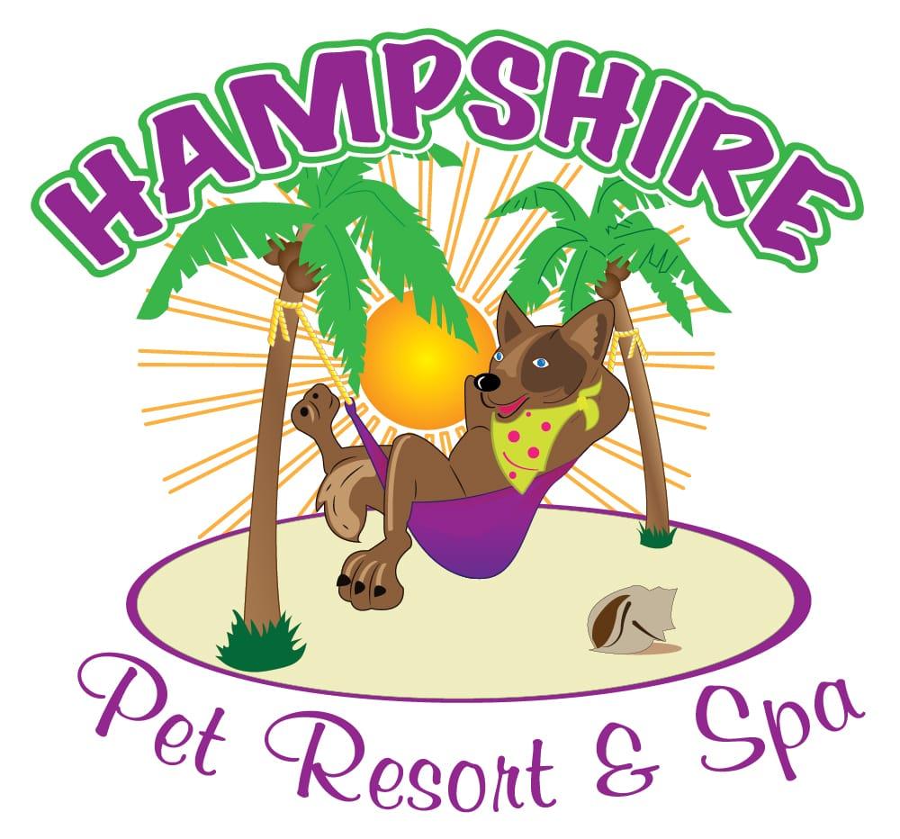 Hampshire Pet Resort & Spa: 225 Industrial Dr, Hampshire, IL