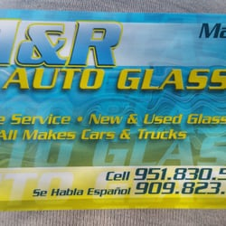 M r auto glass auto glass services 9406 mango ave fontana ca photo of m r auto glass fontana ca united states martins reheart Images