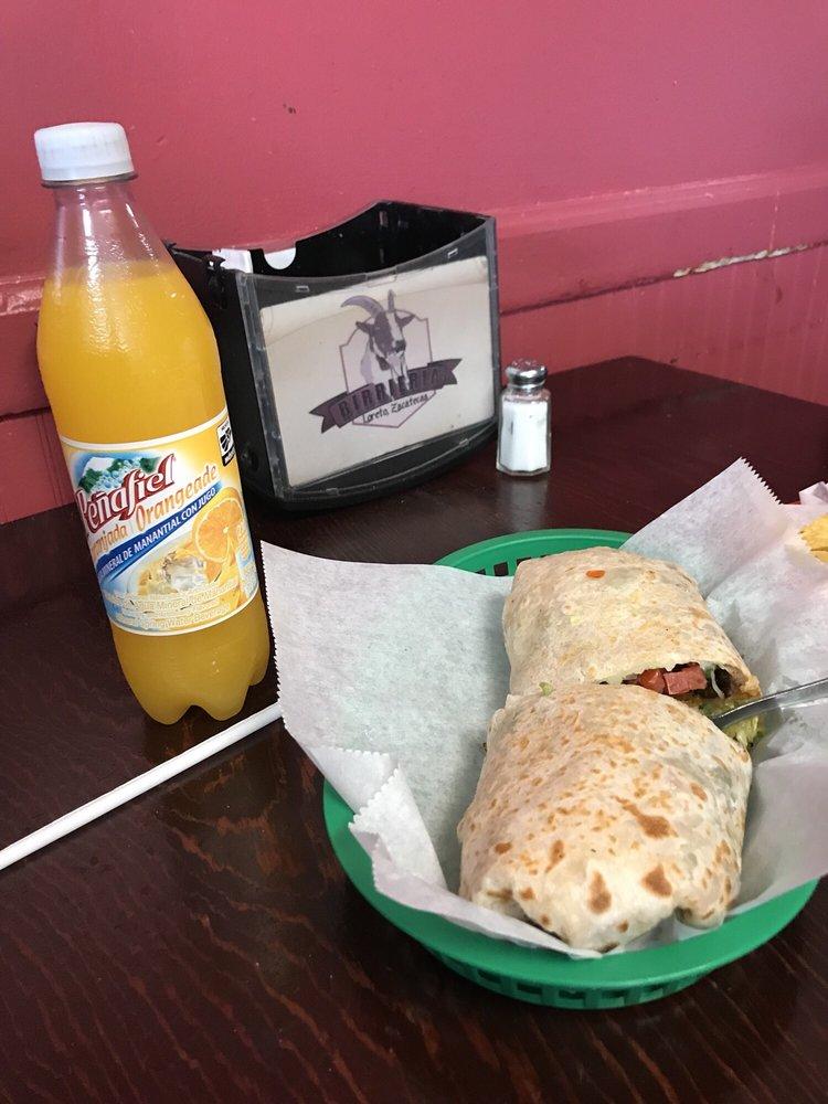 Birrieria Loreto: 12255 S Western Ave, Blue Island, IL