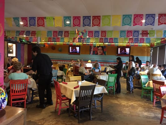 Las Fontanas Mexican Kitchen - 1551 N Walnut Ave, New Braunfels, TX ...