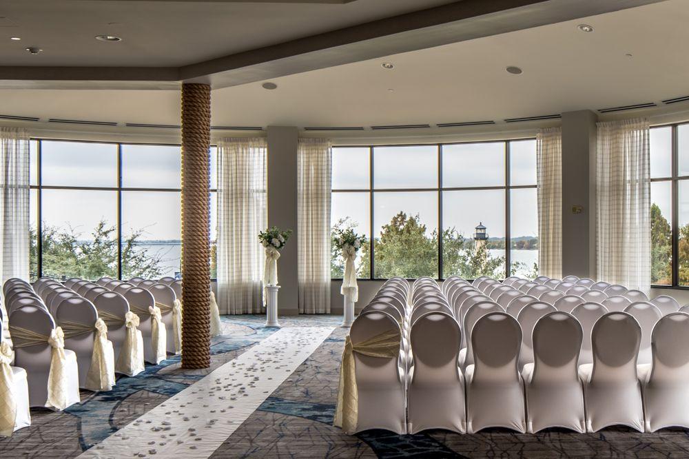Hilton Dallas/Rockwall Lakefront