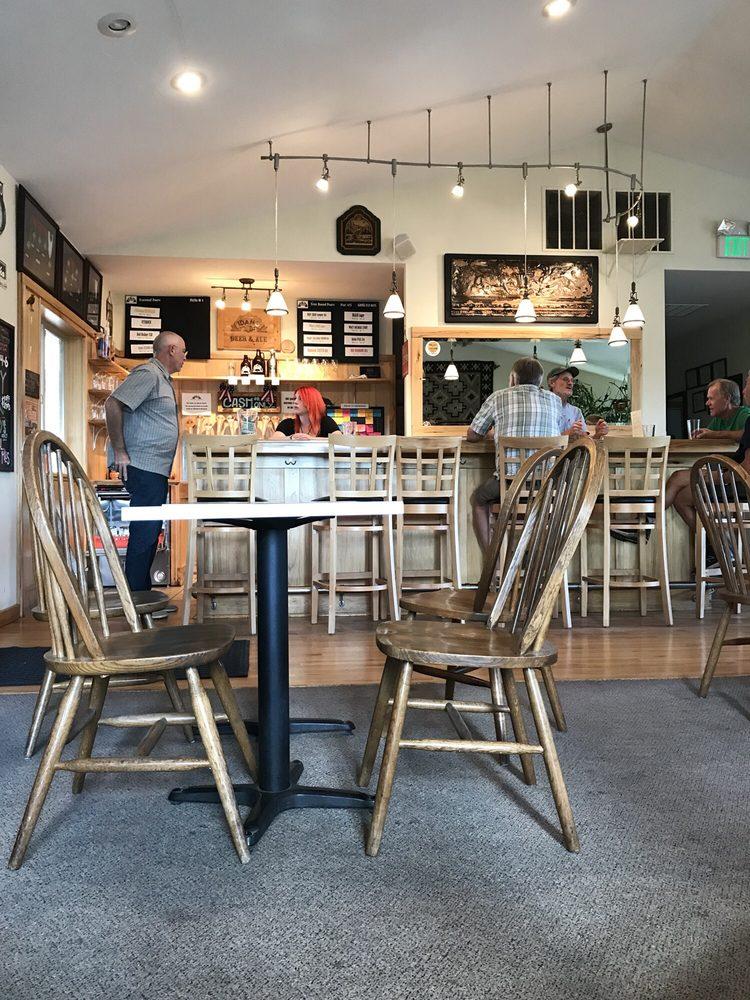 Idaho Brewing Company: 775 S Capital Ave, Idaho Falls, ID