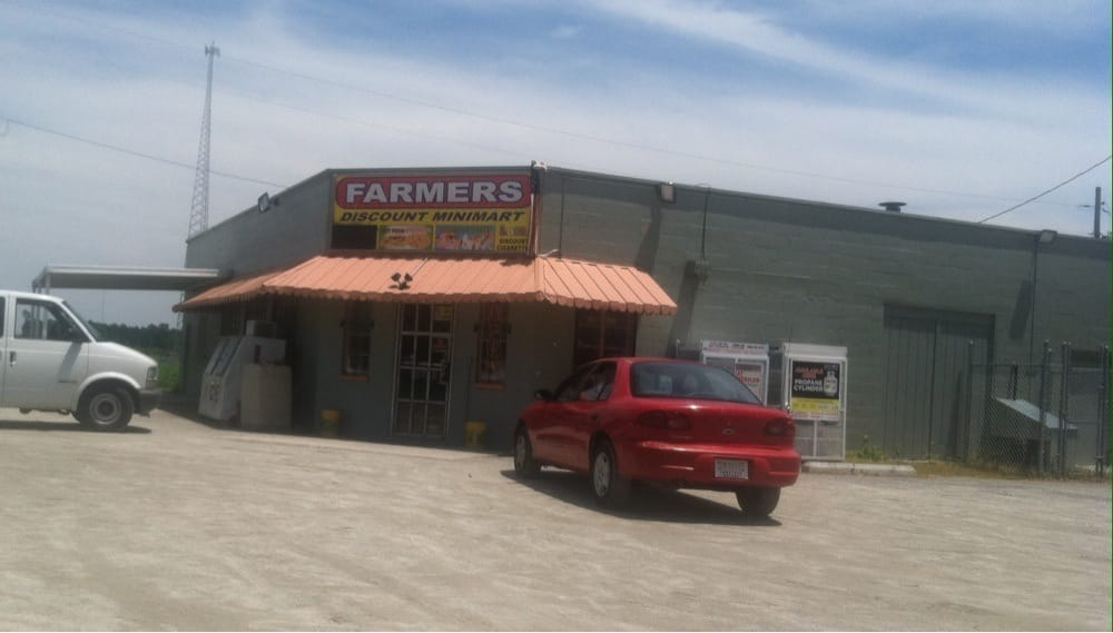 Farmers Minimart And Grill