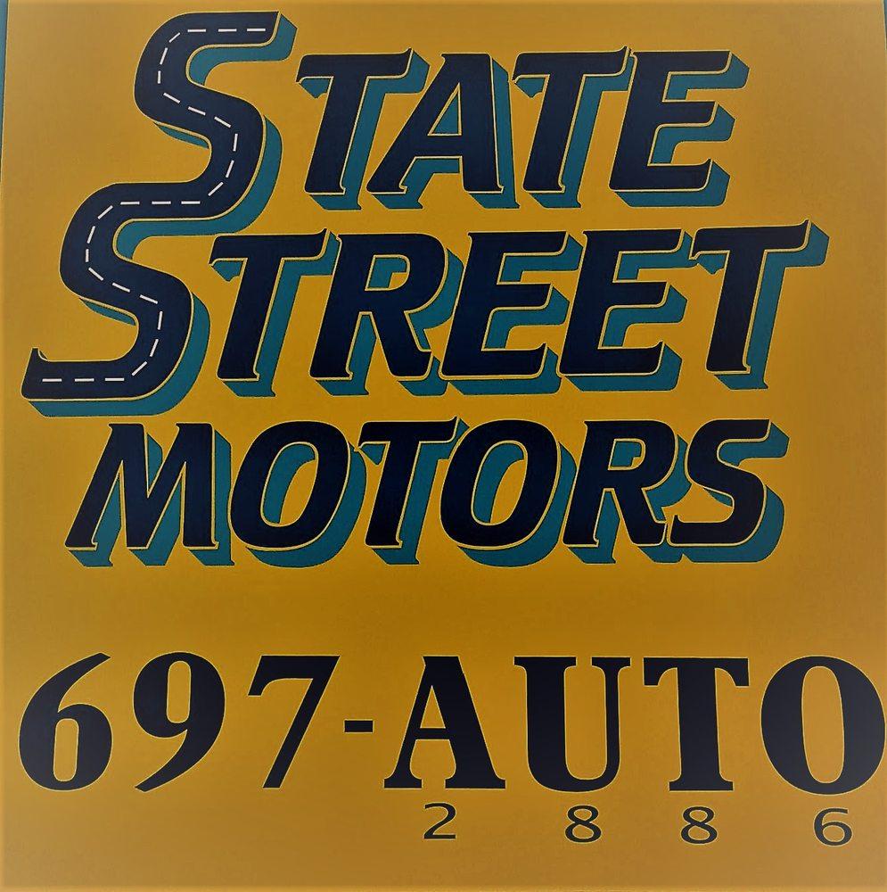 State Street Motors: 3100 S State St, Rising Sun-Lebanon, DE