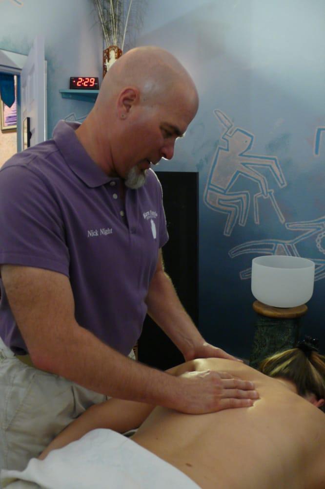 Warm Hands Therapeutics: 27 Subway St, Bisbee, AZ