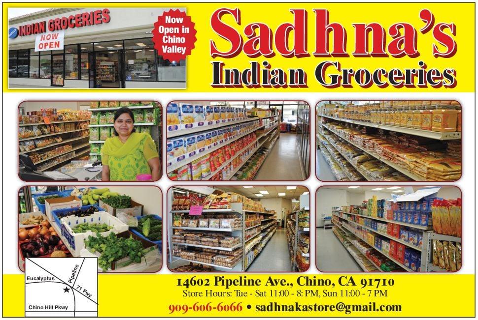 Sadhna S Indian Groceries 17 Reviews Grocery 14602