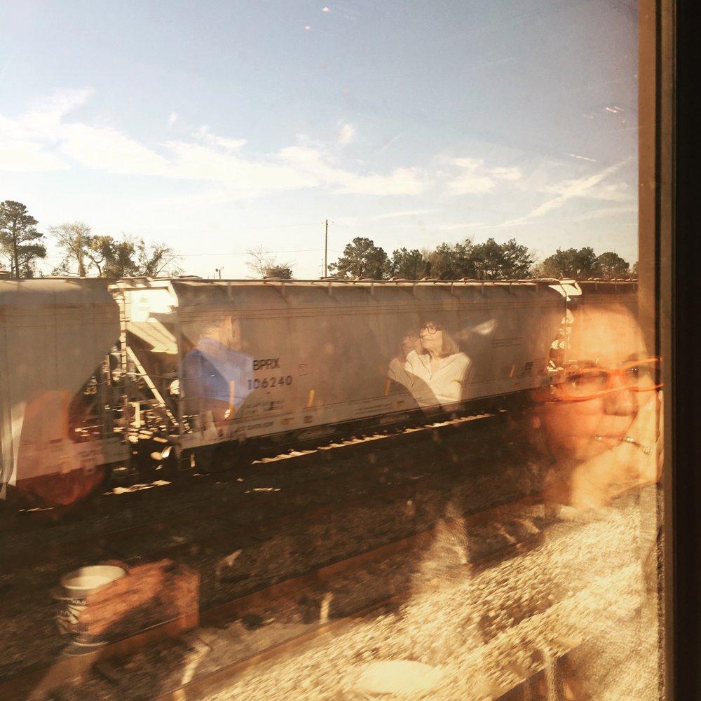 Amtrak Autotrain: 8006 Lorton Rd, Lorton, VA