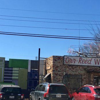 orr-reed wrecking - 24 photos & 11 reviews - building supplies