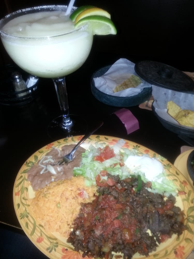Mexican Food In Tinley Park