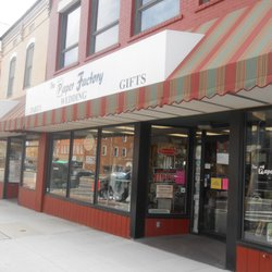 paper factory olean ny You searched for: olean etsy is the home to thousands of handmade, vintage, and one-of-a-kind products and gifts related to your search no matter what you're looking for or where you are in the world, our global marketplace of sellers can help you find unique and affordable options.