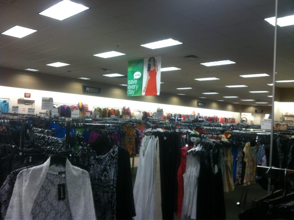 Stein Mart 324 Department Stores 522 N Thompson Ln