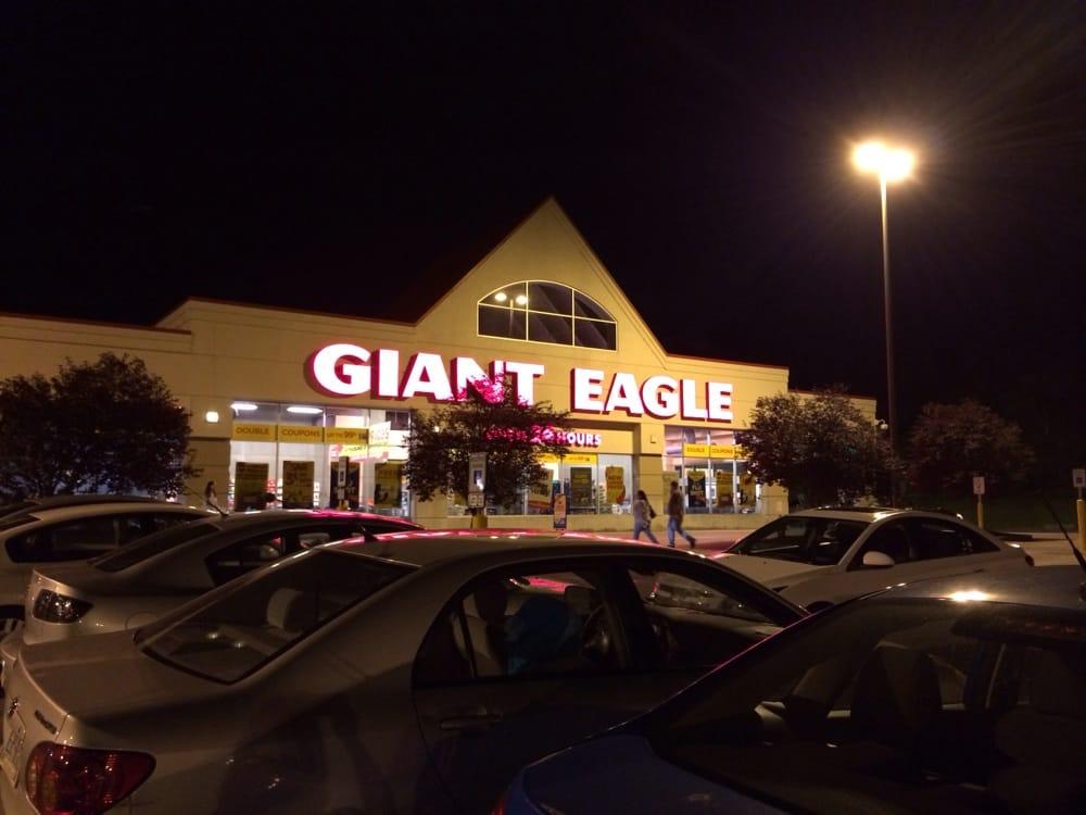 Giant Eagle: 4110 Brighton Rd, Pittsburgh, PA