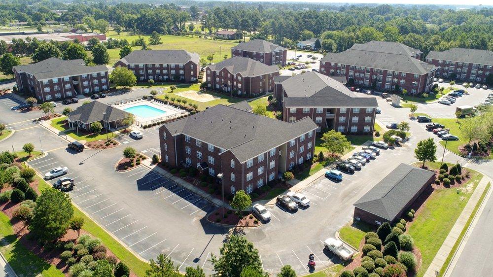 Catamount Peak Apartments: 36 Peak Dr, Cullowhee, NC