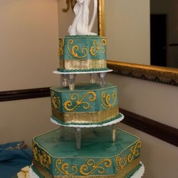 Wedding Cake Bakeries In Florissant Mo