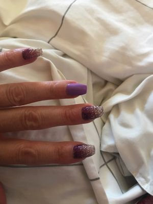 Annabelle Nails And Spa