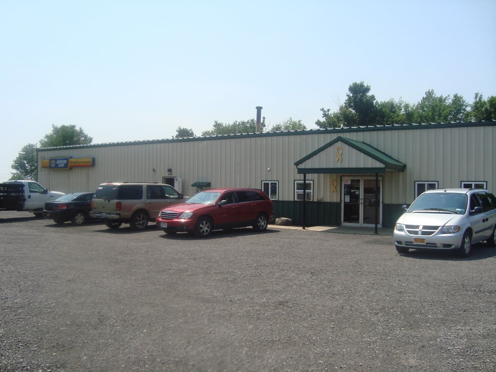 Service Plus Automotive: 27721 State Road 283, Calcium, NY