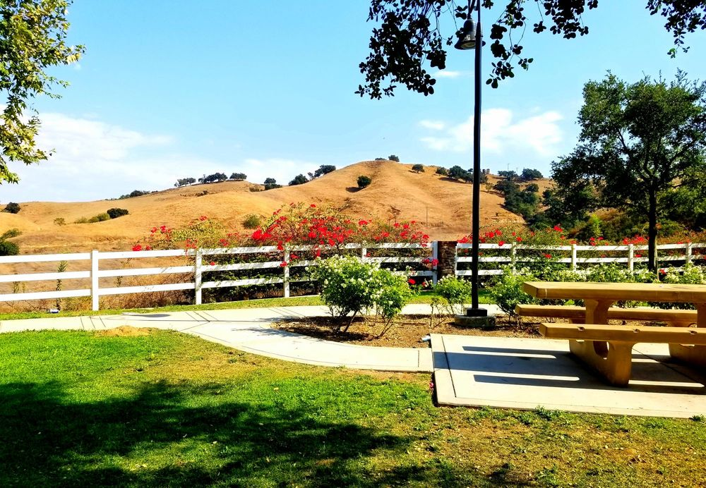 Overlook Park: 2861 Woodview Rd, Chino Hills, CA