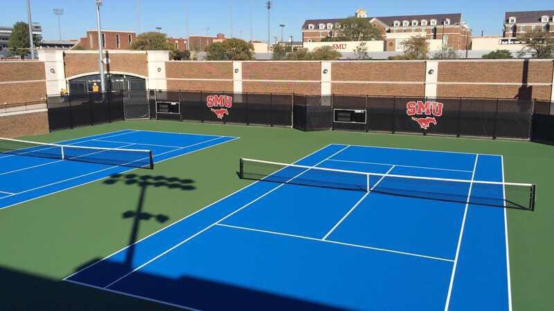 Turpin Tennis Stadium