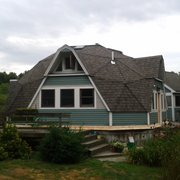 Ipswich Roofing U0026 Siding, Inc