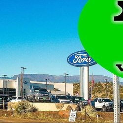 Jones Ford Verde Valley Service Center Auto Parts Supplies