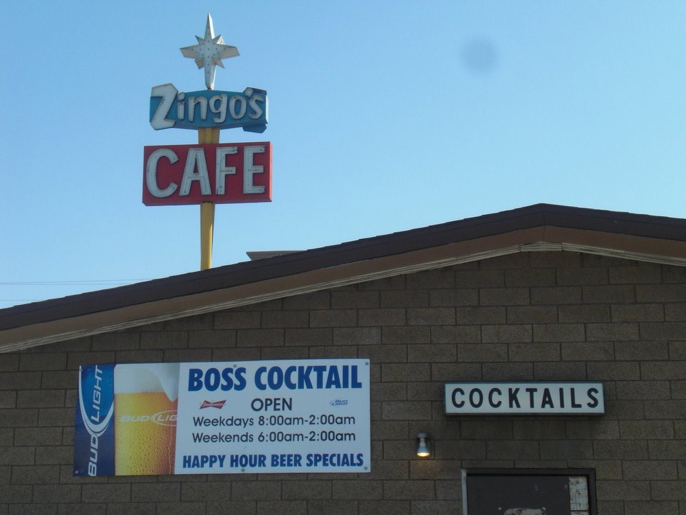 Boss Cocktails