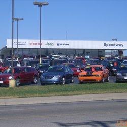 Photo of Speedway Chrysler Dodge Jeep Ram - Lansing, KS, United States ...