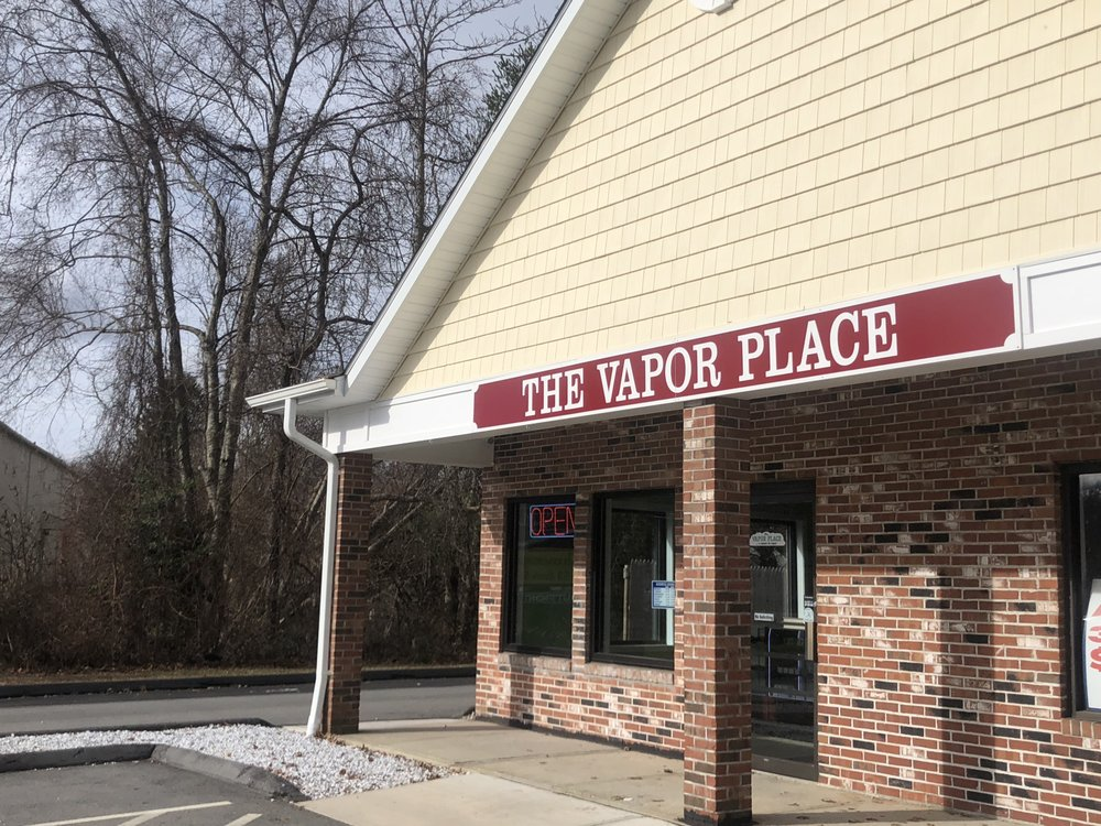 The Vapor Place: 516 Gold Star Hwy, Groton, CT