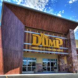 Photo Of The Dump Furniture Outlet   Tempe, AZ, United States