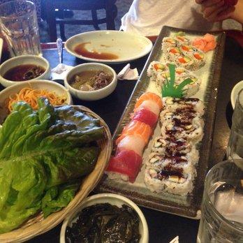 Yechon Korean Restaurant Annandale Va