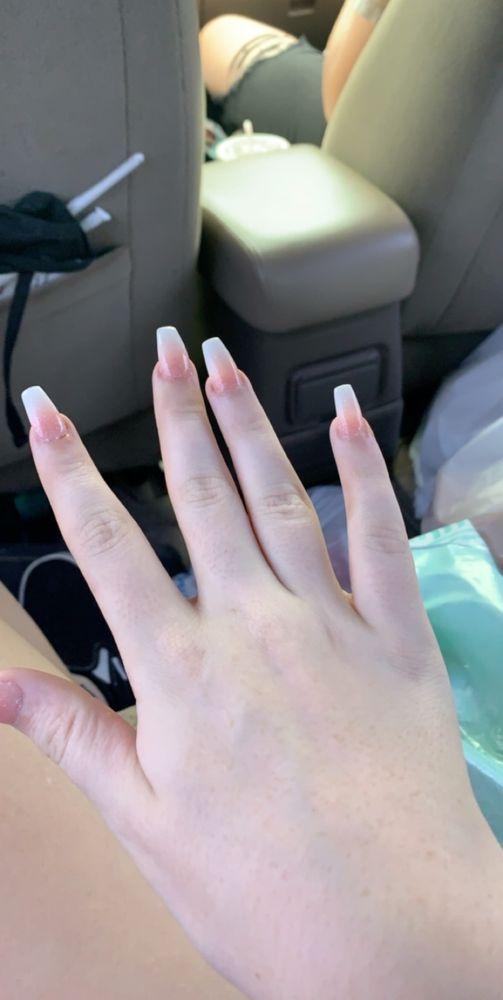 Tiffany's Nails: 4900 Rogers Ave, Fort Smith, AR