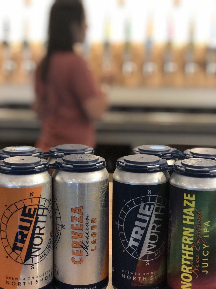 True North Ale Company: 116 County Rd, Ipswich, MA