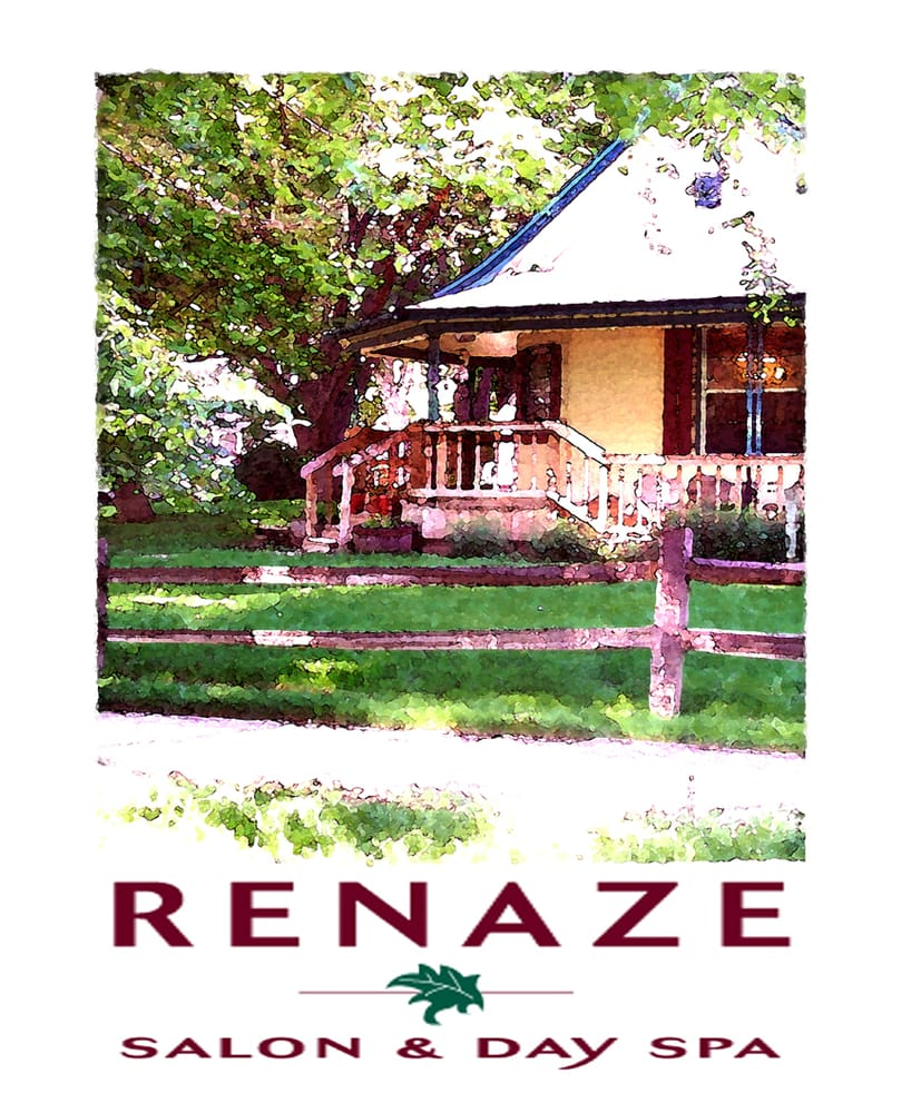 Renaze Salon & Day Spa: 509 7th St, Berthoud, CO
