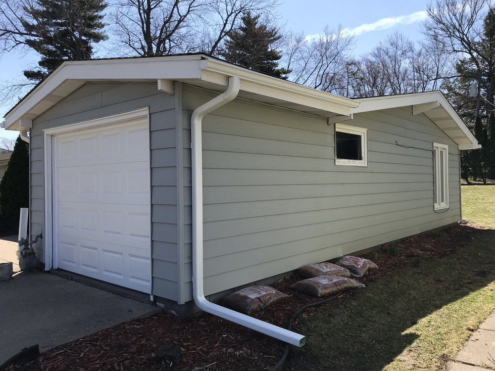Gutter Solutions & More: Bettendorf, IA