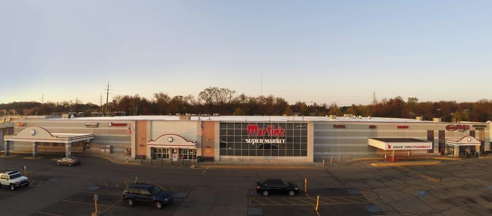 Martin's Super Markets: 926 Erskine Plz, South Bend, IN