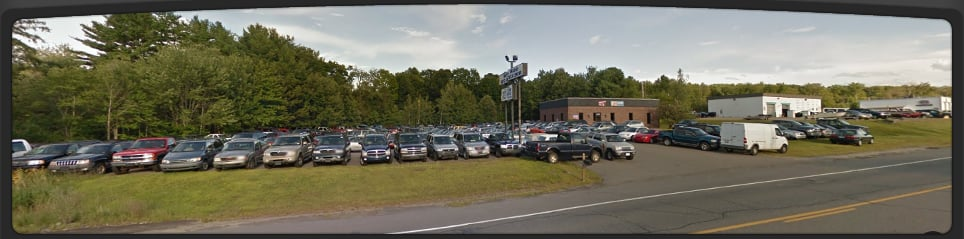 Belmont Nh Car Dealers