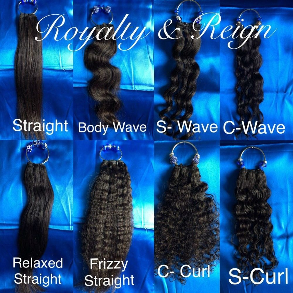 Royalty And Reign Hair Extensions Hair Stylists 3405 Kenyon