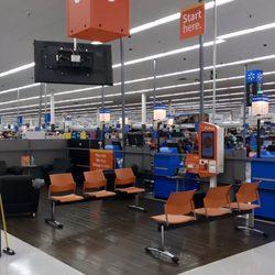 Walmart Supercenter - 11 Photos - Department Stores - 4115