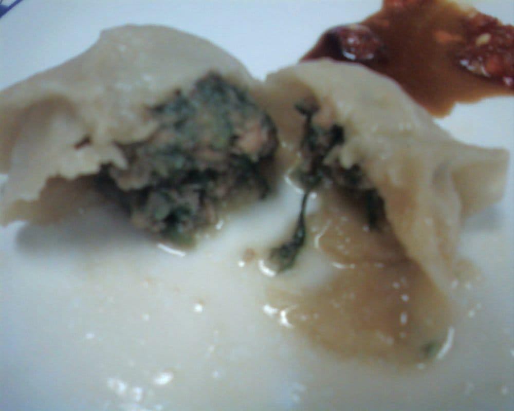 Pork With Dill Dumpling Yelp