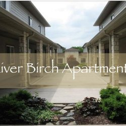 River Birch Apartments - Get Quote - Apartments - 2804 Clover Way ...