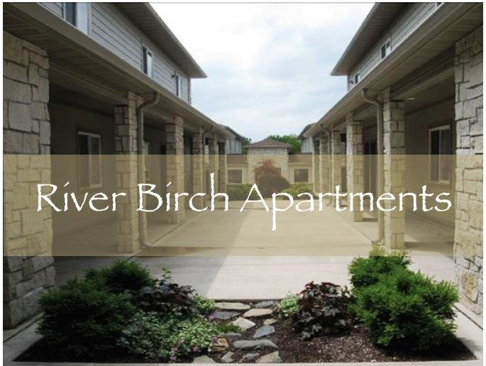 River Birch Apartments - Get Quote - Apartments - 2804 ...