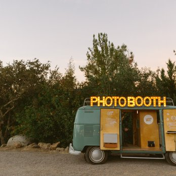 The Photo Bus - 33 Photos & 22 Reviews - Photo Booth Rentals
