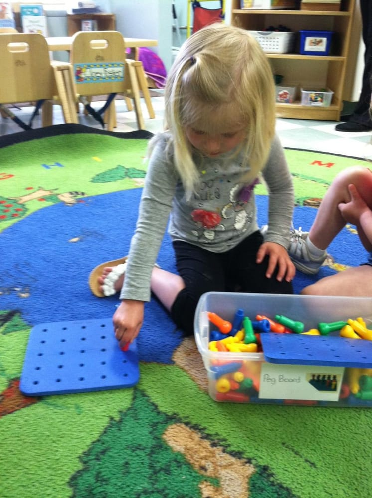 A Child's World Learning Center: 126 Commerce Dr, Bermuda Run, NC