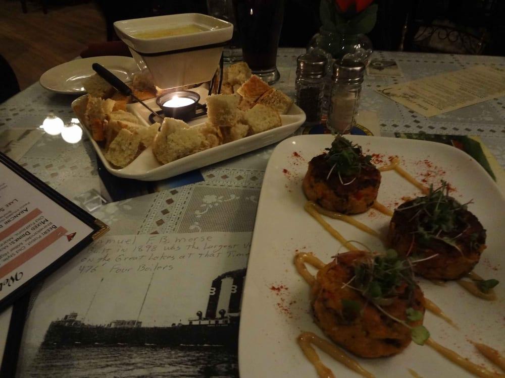 The Platter Restaurant: 315 Turner Rd, Ashland, WI