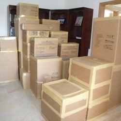 Colorado Springs Moving & Storage