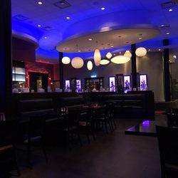 Photo Of Kobe Anese Steakhouse Orlando Fl United States Inside