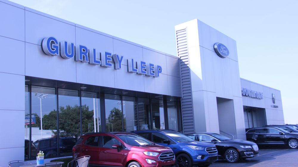 Gurley Leep Ford >> Photos For Gurley Leep Ford Lincoln Yelp