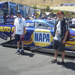 Photo Of Lakeside Napa Auto Parts