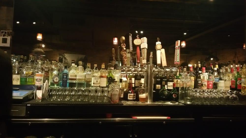 Best Ambience Restaurant Boston