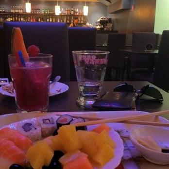 Kazan sushi 16 recensioni cucina fusion asiatica - Sushi porta ticinese ...